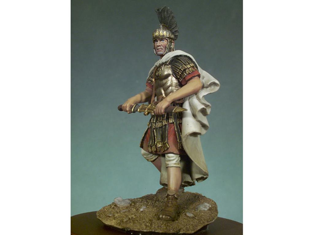 Oficial pretoriano (Vista 1)