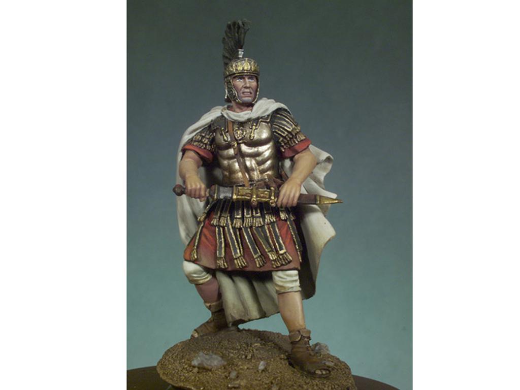 Oficial pretoriano (Vista 3)