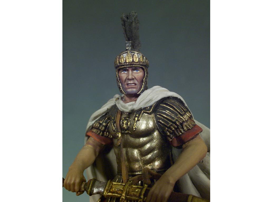 Oficial pretoriano (Vista 4)