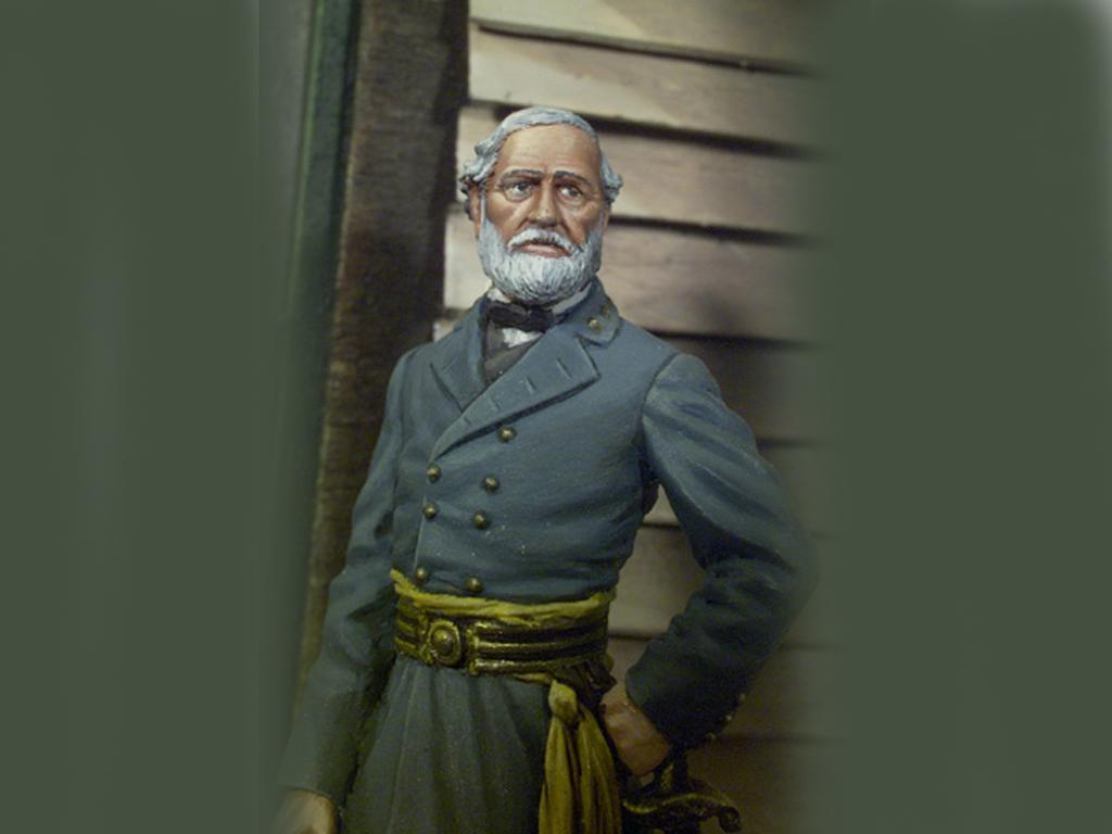 General Lee 1864 (Vista 1)