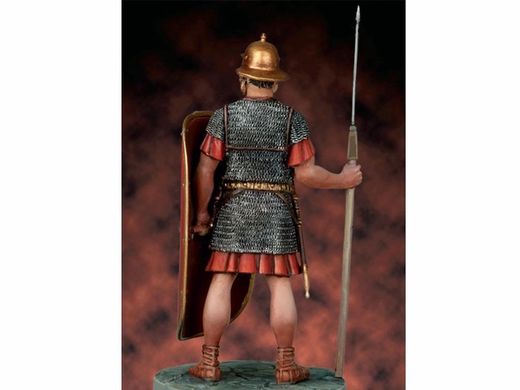 Soldado Romano republicano, 31 A.C. (Vista 3)