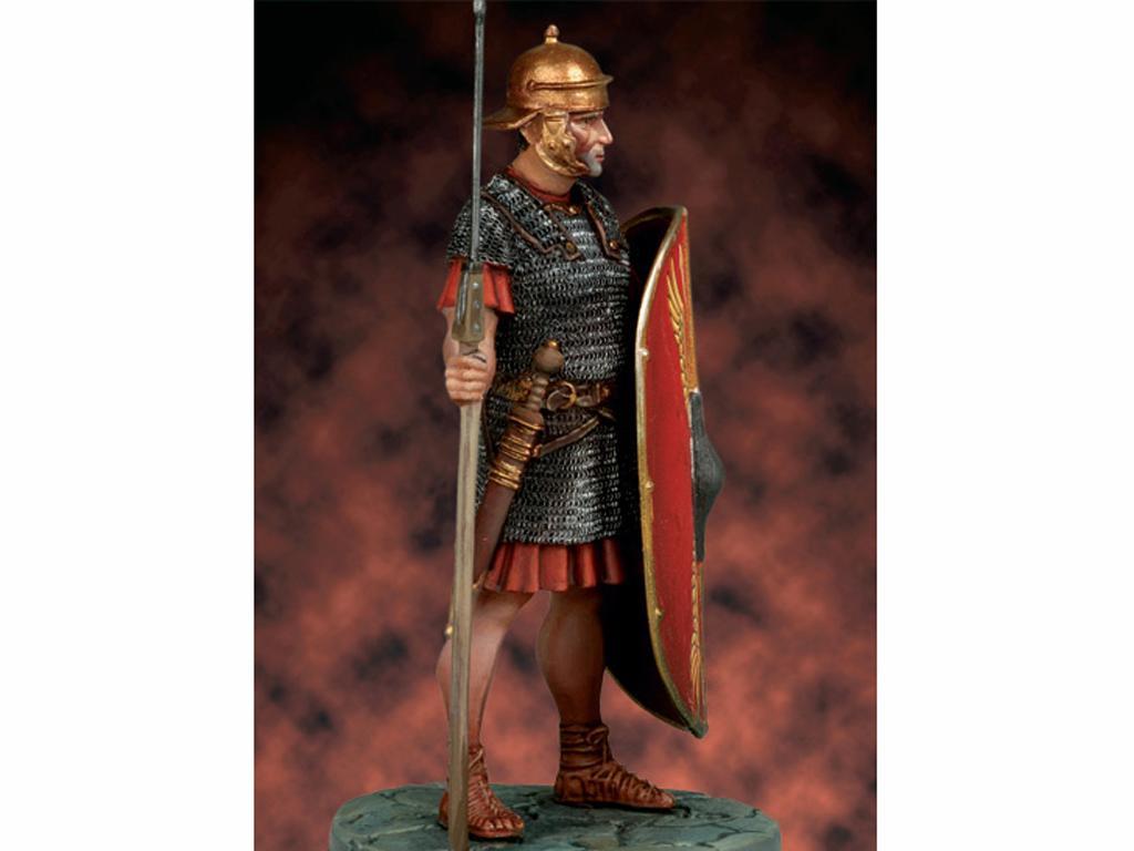 Soldado Romano republicano, 31 A.C. (Vista 4)