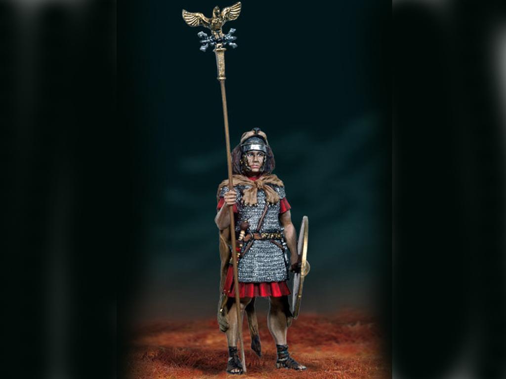 Aquilifer, 31 BC. (Vista 1)