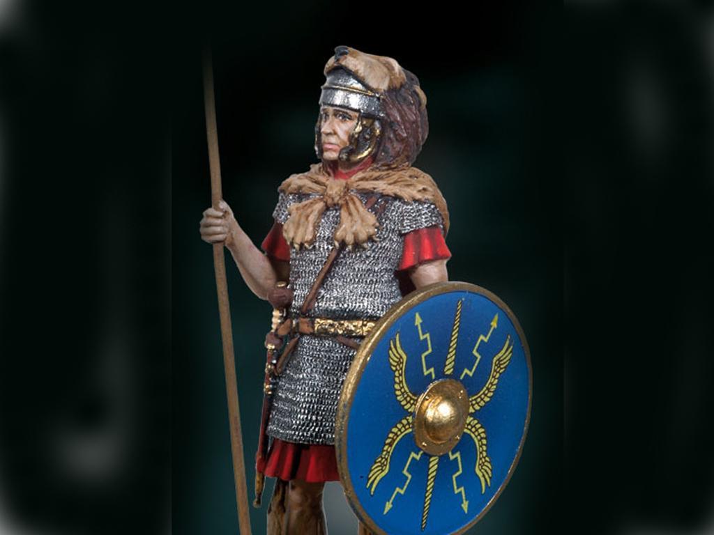Aquilifer, 31 BC. (Vista 2)