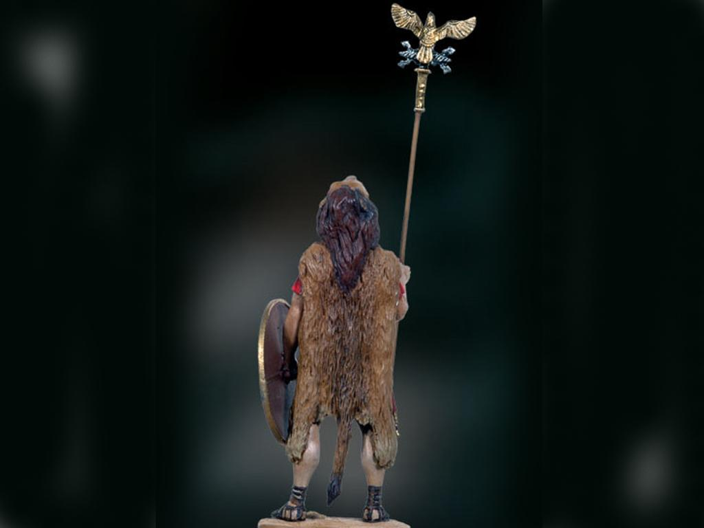 Aquilifer, 31 BC. (Vista 4)