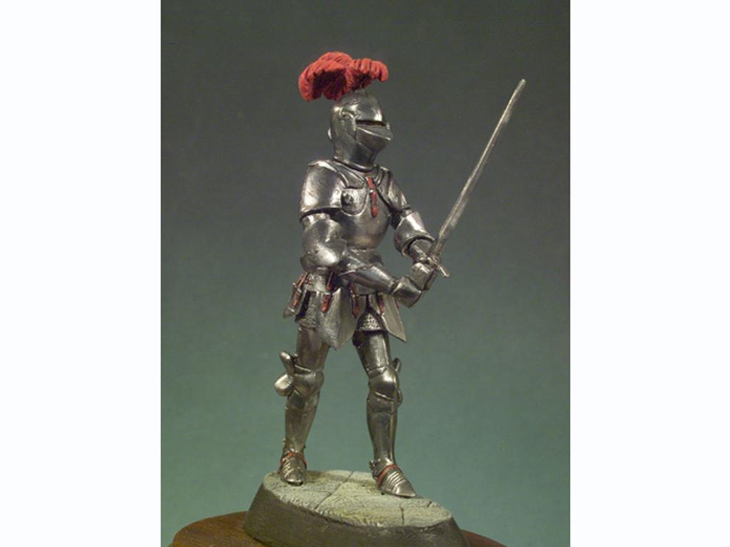 Caballero Italiano 1450 (Vista 1)