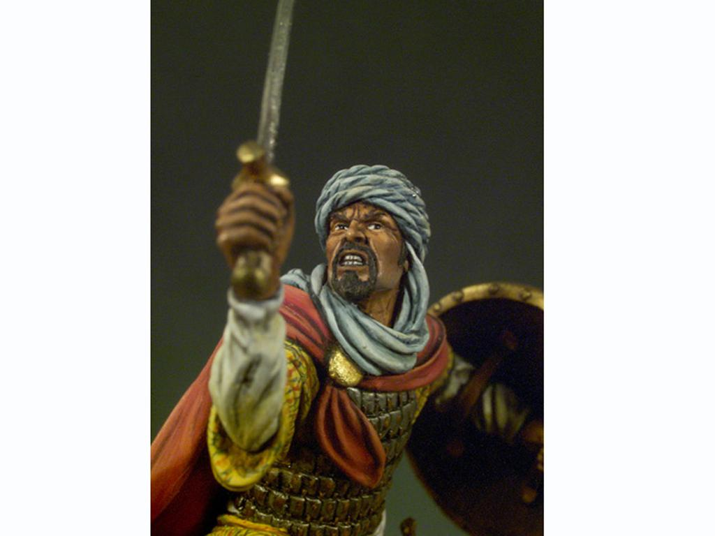 Caballero Arabe 1250 (Vista 2)