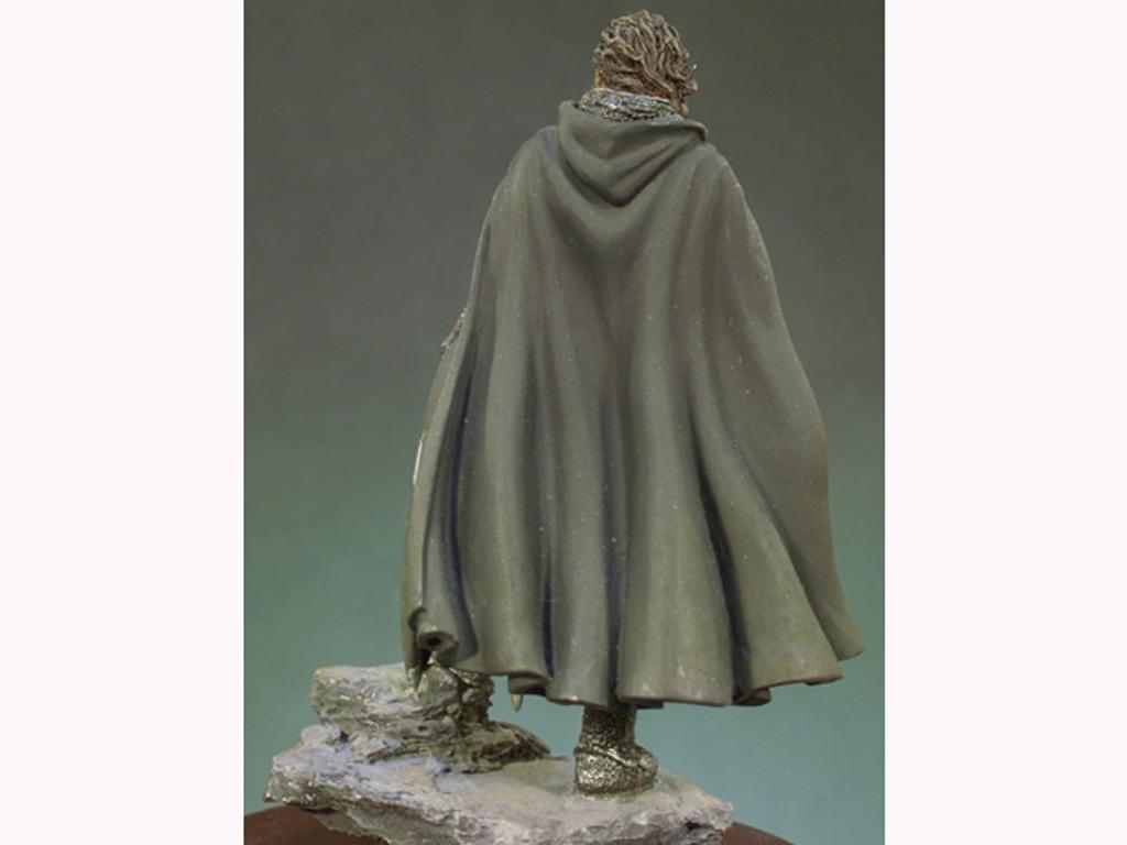 Caballero Hospitalario año 1250 (Vista 2)