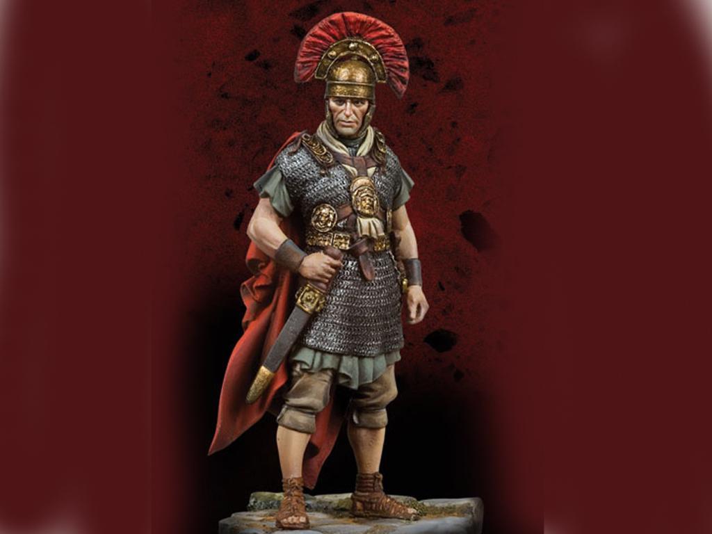 Centurion I B.C. (Vista 1)