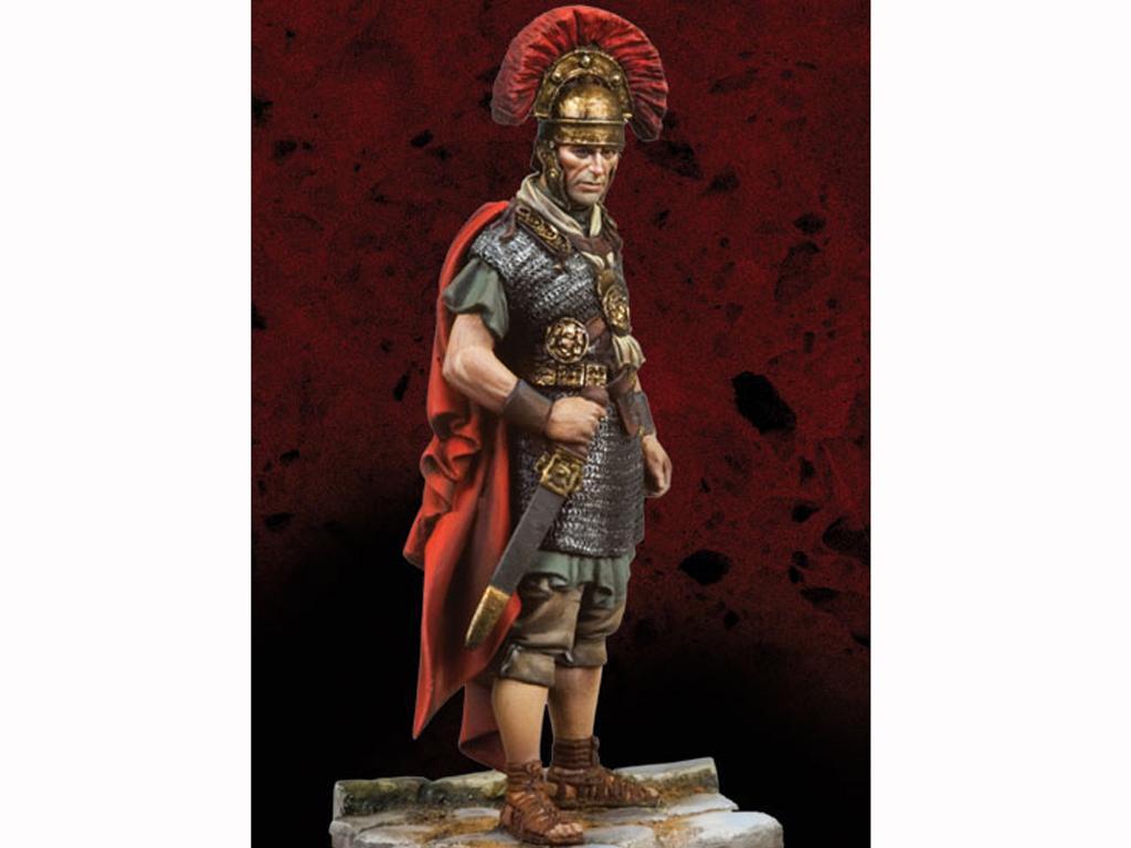 Centurion I B.C. (Vista 2)