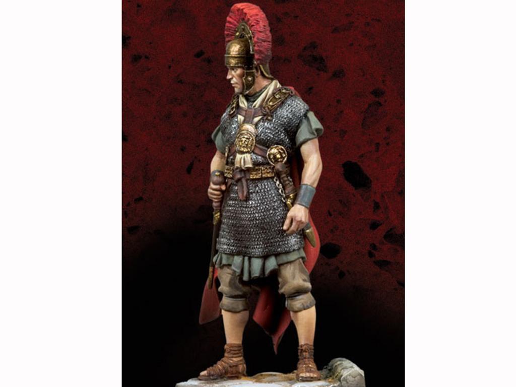 Centurion I B.C. (Vista 3)