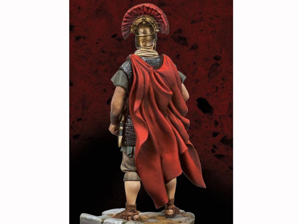 Centurion I B.C. (Vista 4)