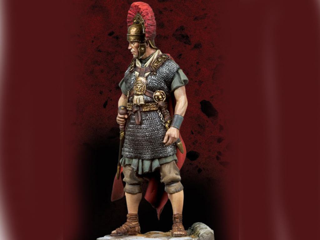 Centurion I B.C. (Vista 5)