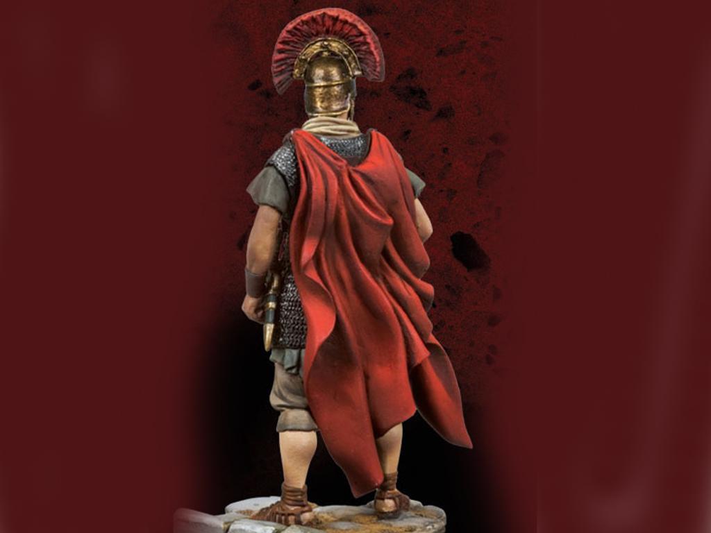 Centurion I B.C. (Vista 6)