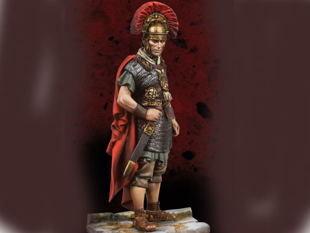 Centurion I B.C. (Vista 8)