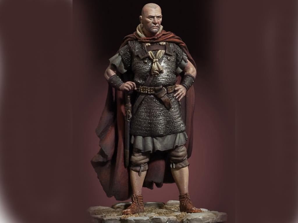 Legionario Romano I B.C. (Vista 1)