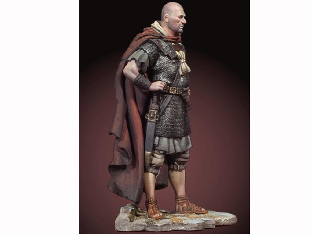 Legionario Romano I B.C. (Vista 3)