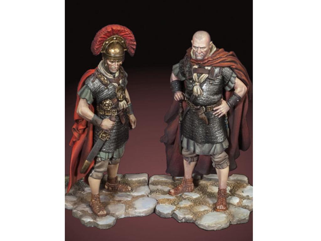 Legionario Romano I B.C. (Vista 5)