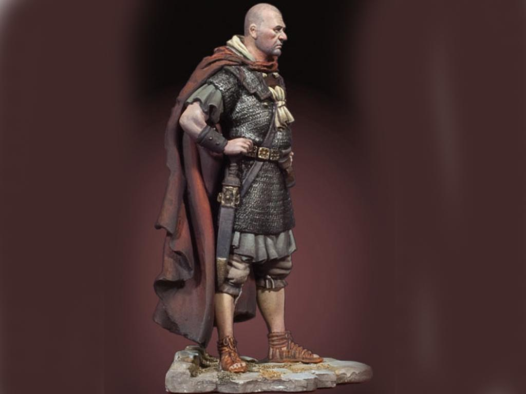 Legionario Romano I B.C. (Vista 6)