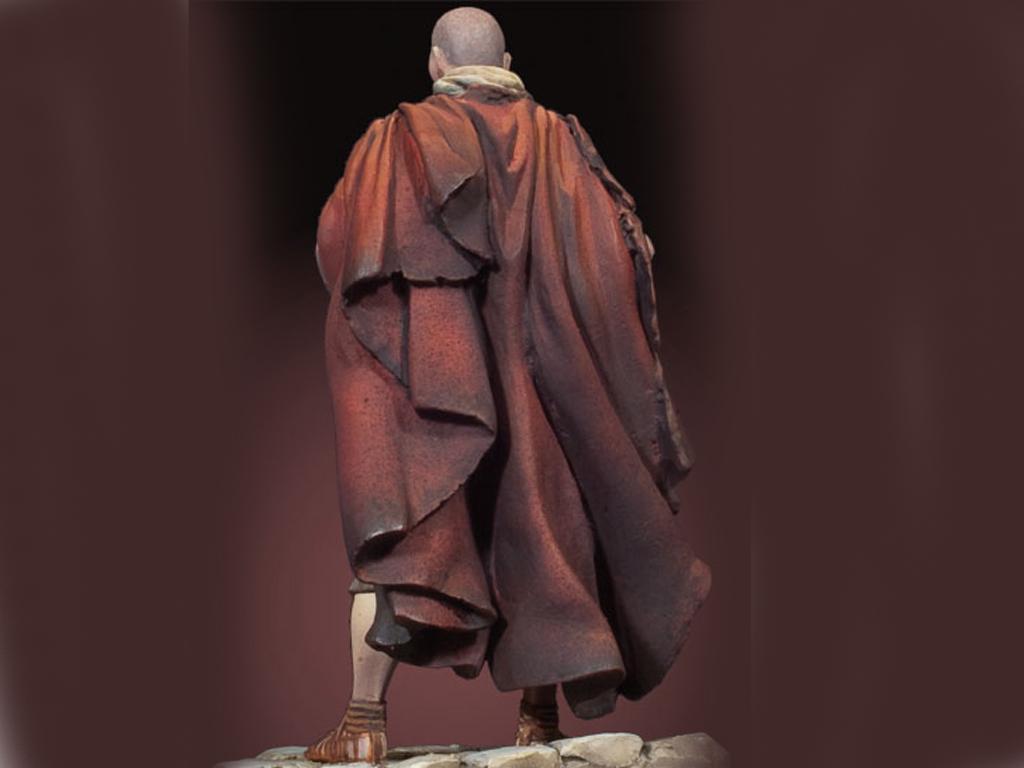 Legionario Romano I B.C. (Vista 7)
