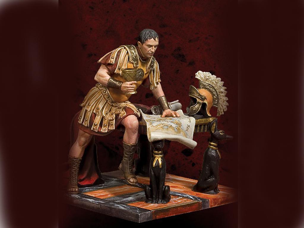 Marcus Antonius, I B.C. (Vista 1)