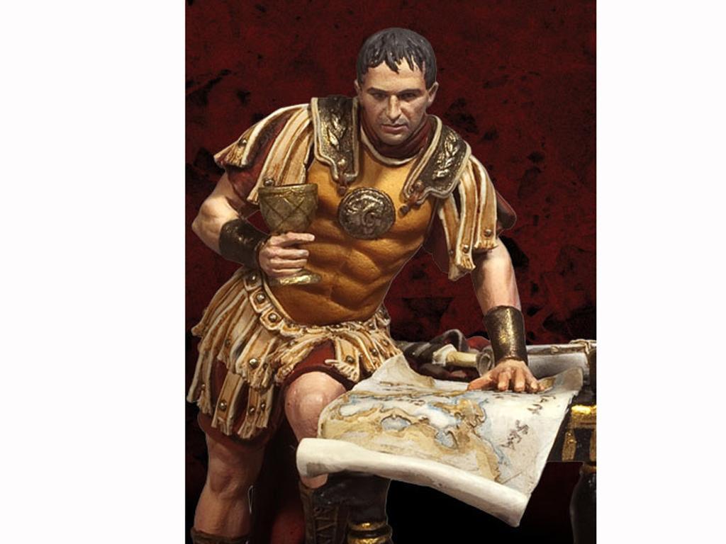 Marcus Antonius, I B.C. (Vista 2)