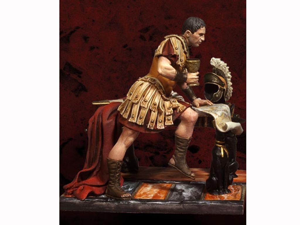Marcus Antonius, I B.C. (Vista 3)