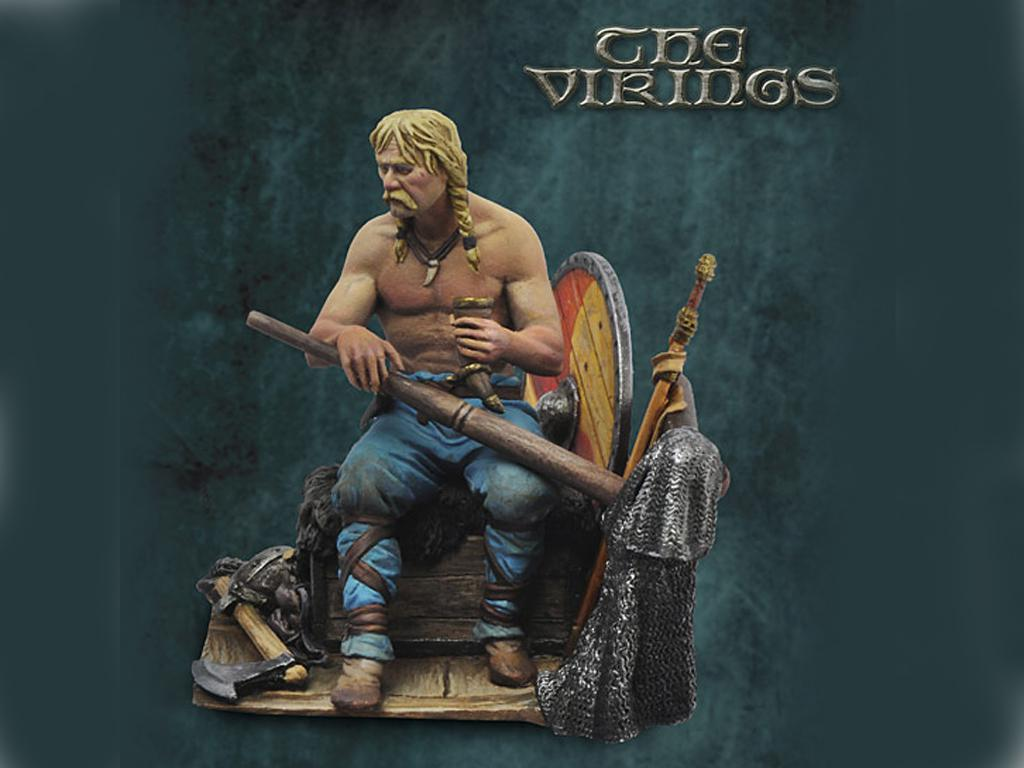 Remero Vikingo (Vista 3)