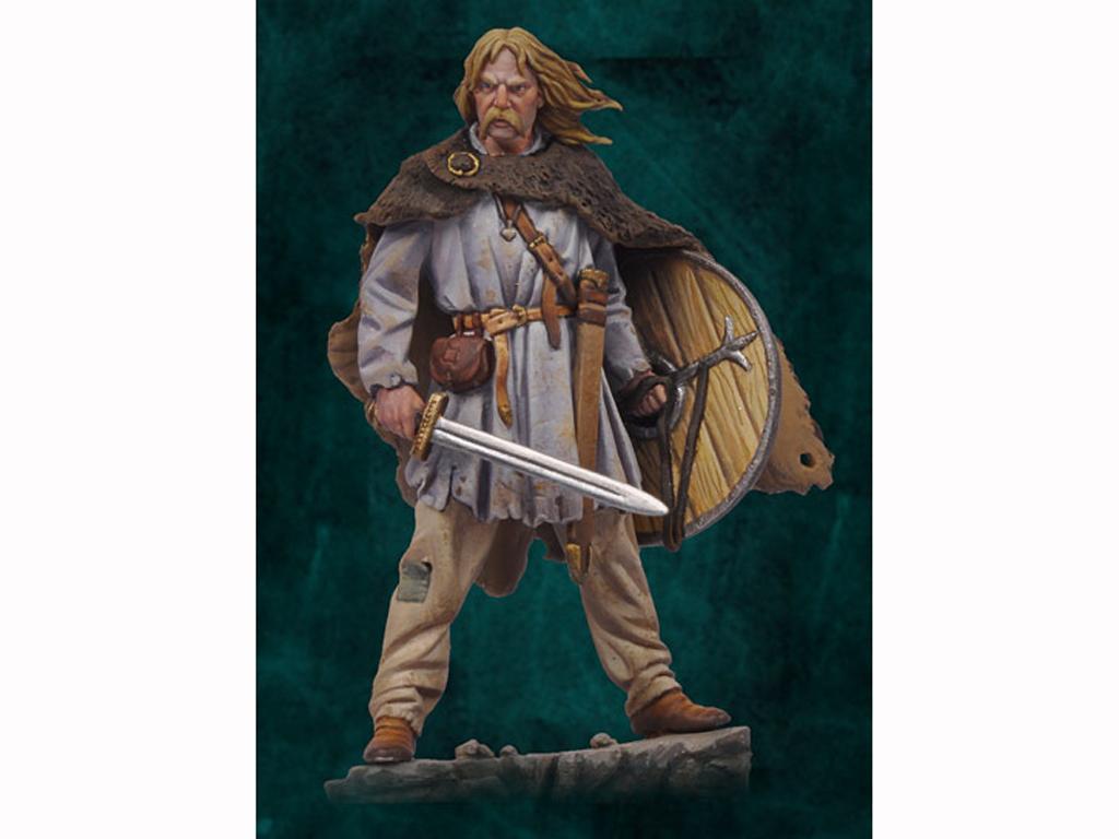 Vikingo Swordsman 925 D.C (Vista 1)