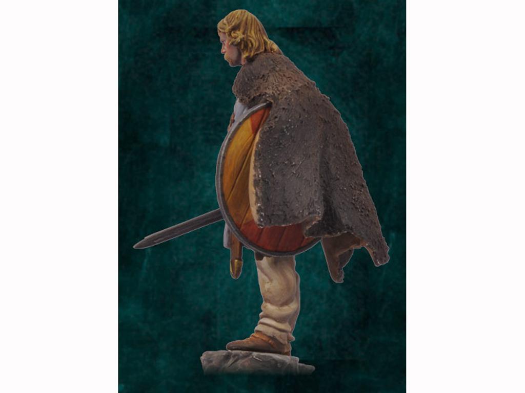 Vikingo Swordsman 925 D.C (Vista 2)