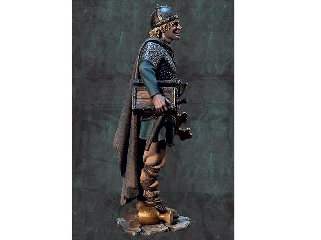 The Looter, 920 AD (Vista 2)