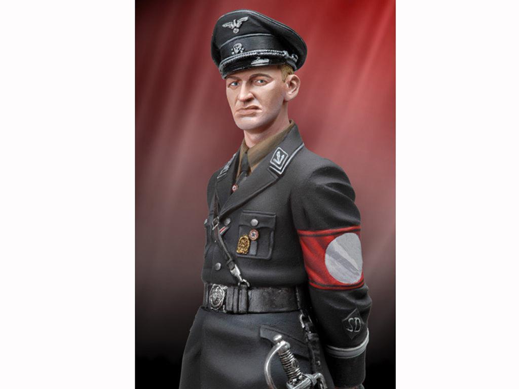 Reinhard Heydrich, 1937 (Vista 2)