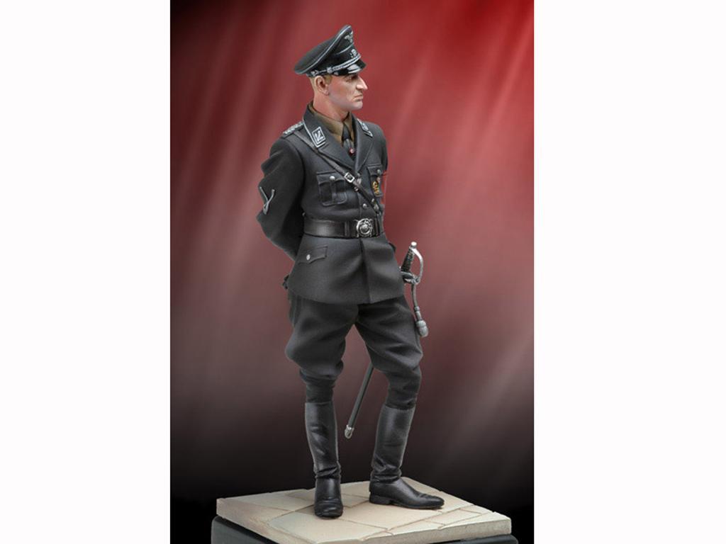 Reinhard Heydrich, 1937 (Vista 4)