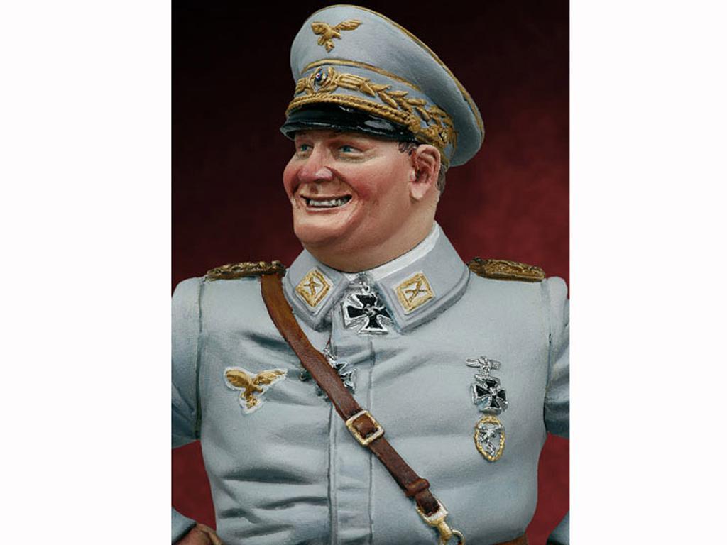 Hermann Goring, 1942 (Vista 2)