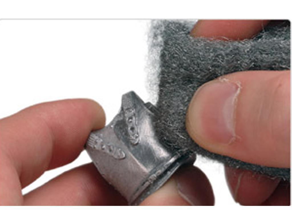 Lana metalica superfina (Vista 2)