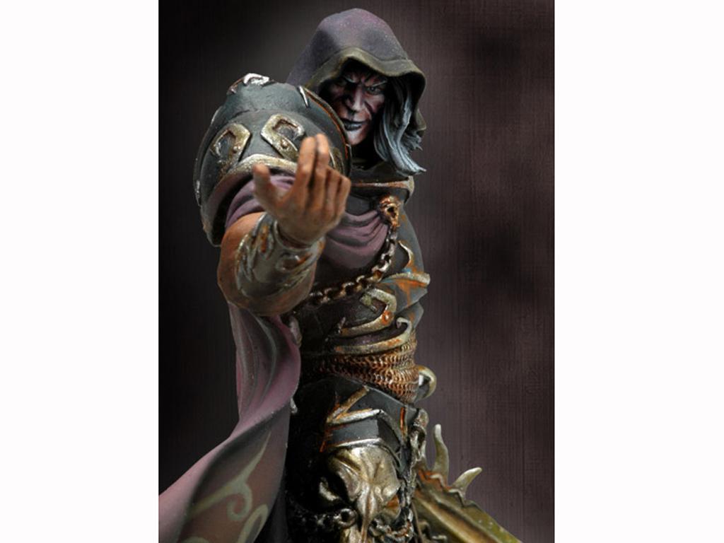 Beelphegor, El Segador de Almas (Vista 3)