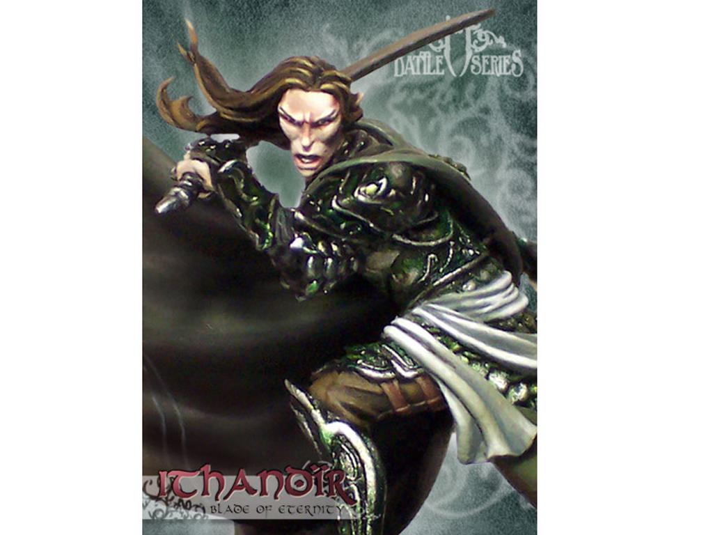 Ithandir, Blade of  Etenity (Vista 2)