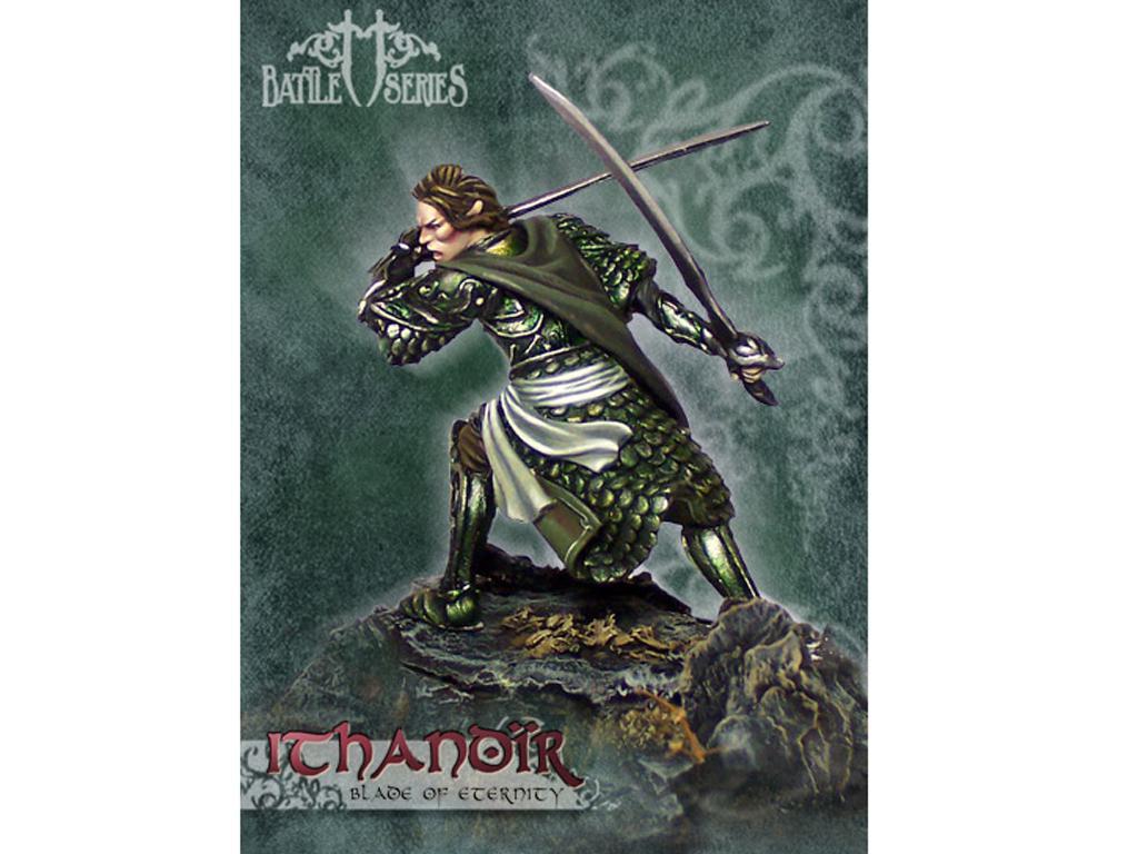 Ithandir, Blade of  Etenity (Vista 3)