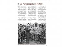 Hook Up!. US Paratroopers from the Vietnam War to the Cold War (Vista 11)