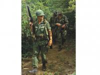 Hook Up!. US Paratroopers from the Vietnam War to the Cold War (Vista 12)
