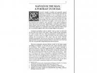 The End. Napoleon at Saint Helena (Vista 13)