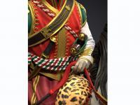 Oficial Mameluco de la Guardia Imperial, 1808 (Vista 13)