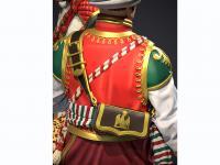 Oficial Mameluco de la Guardia Imperial, 1808 (Vista 17)