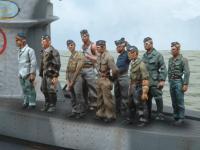 Tripulación U-Boat 2 (Vista 3)