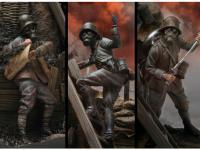 Trinchera 1916-1918 (Vista 7)