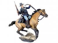 Soldado de caballería estadounidense, 1876 (Vista 5)