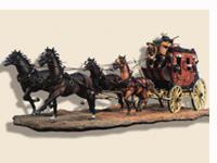 La Diligencia 1880 (Vista 5)