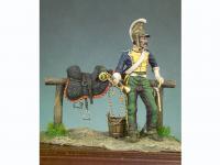 Lancero Francés 1812 (Vista 6)