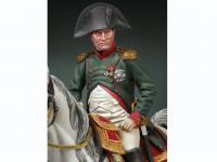 Napoleon a caballo, Friedland 1807 (Vista 8)