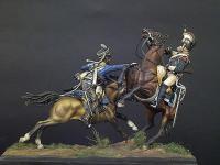 Escaramuza 1815 (Vista 5)